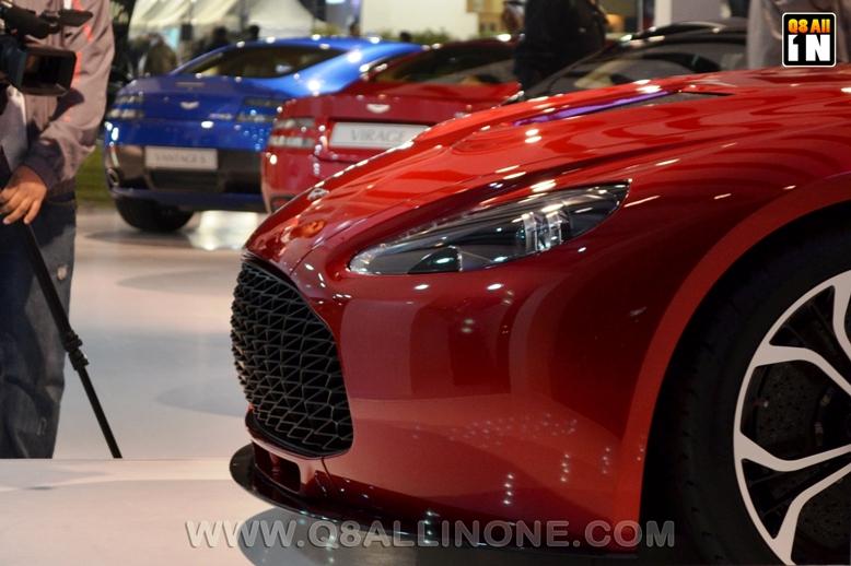 Concours d'Elegance Car Show