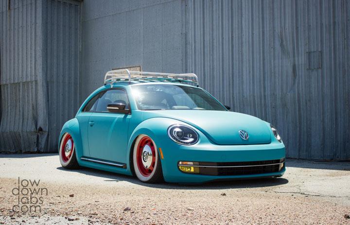Volkswagen Beetle Allie's 2.0